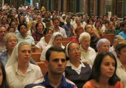 Religiosas e religiosos do Brasil se mobilizam contra a Reforma da Previdência