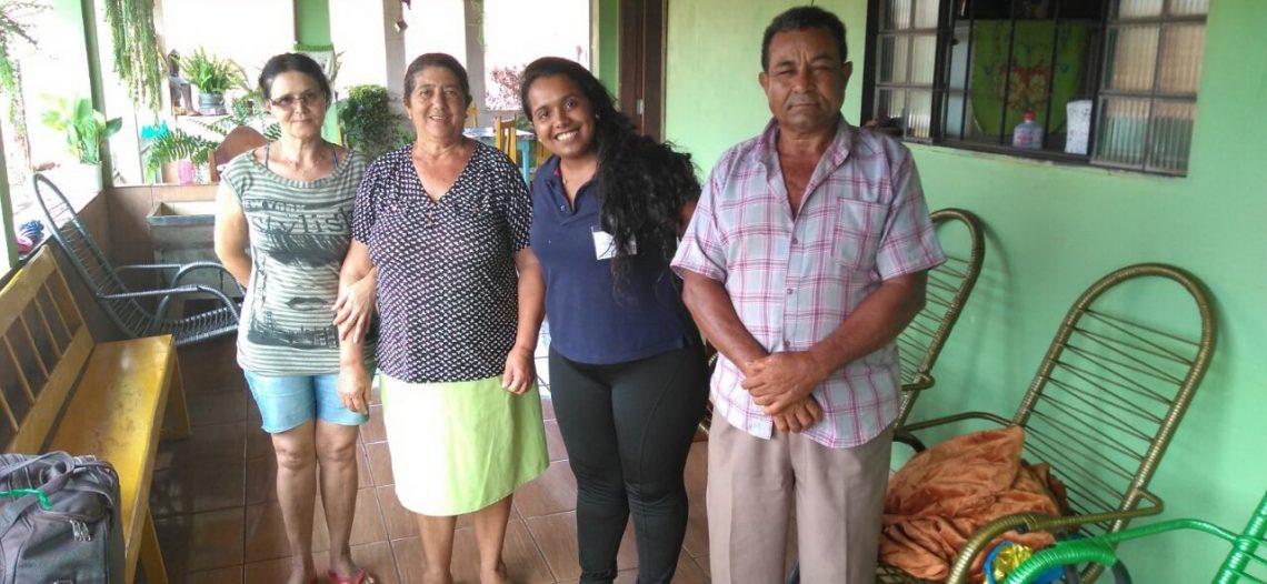 Juventude Missionária do Paraná realiza Missão Estadual
