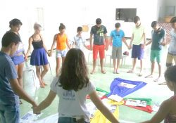 Juventude Missionária cria novos grupos na diocese de Barreiras