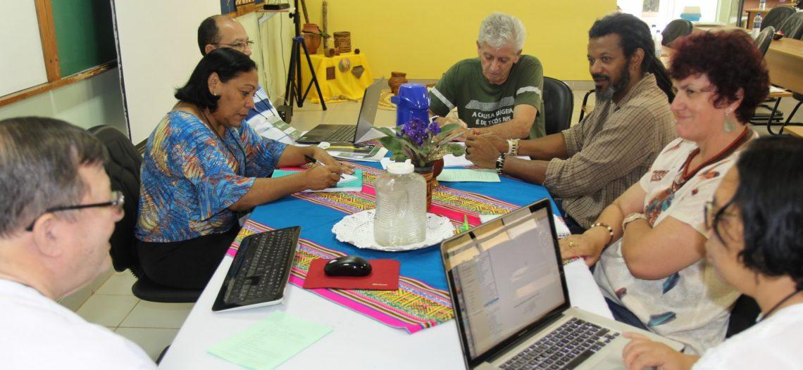 Encontro discute evangelização dos povos indígenas