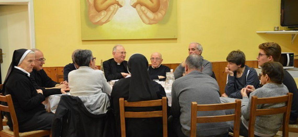 Scalabrinianas ampliam serviço de acolhida a imigrantes, na Itália