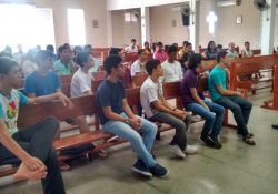 IAM e coroinhas de Mossoró (RN) realizam Assembleia diocesana