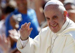Papa Francisco envia mensagem sobre a Campanha da Fraternidade