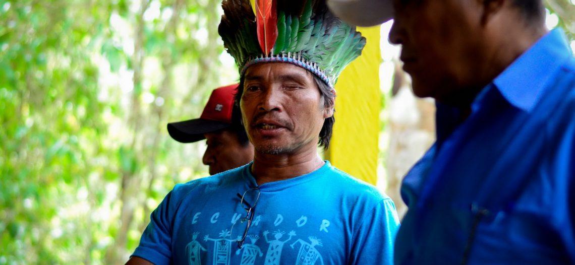 Repam leva casos de violações dos direitos humanos à Comissão Interamericana de Direitos Humanos