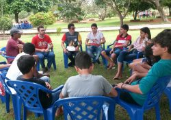 Diocese de Tocantinópolis realiza 1º Retiro da Infância e Adolescência Missionária