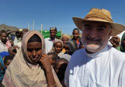 Etiópia: um terço para a missão na região somali