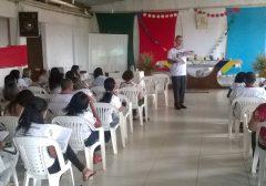 Arquidiocese de Montes Claros realiza Assembleia da IAM e JM