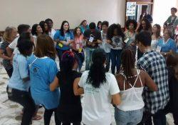 Arquidiocese de Niterói promove formação de assessores da IAM