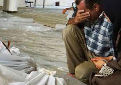 Síria: a tragédia dos interesses envolvidos na guerra