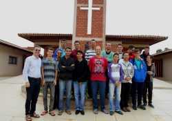 Vitória da Conquista (BA) realiza formação missionária para seminaristas