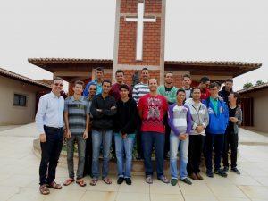 2017 - formação para os seminaristas - Conquista (9)