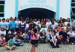 Paróquia realiza Mutirão Missionário em Itajaí (SC)