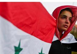 Jejum pela Síria: compartilhar o sofrimento dos outros, diz Cardeal Montenegro