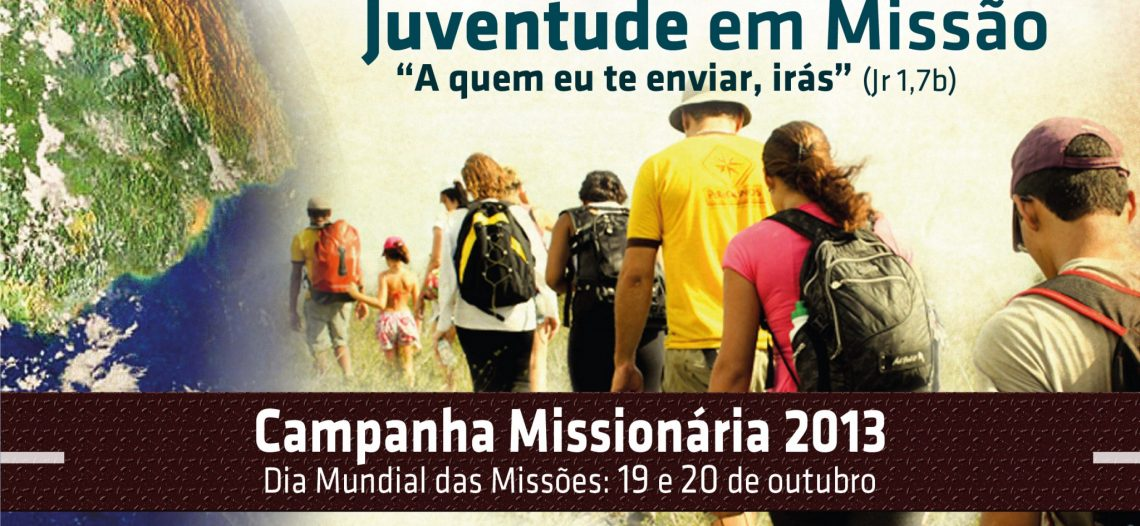 Campanha Missionária 2013