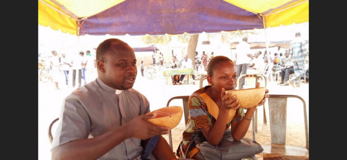 Comunidade Missionária Villaregia abre nova missão em Burquina Faso