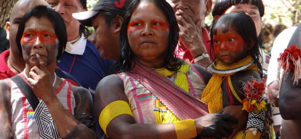 19 de abril: Dia de luta dos Povos Indígenas do Brasil