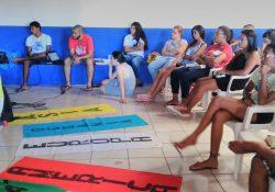 JM da arquidiocese de Maceió (AL) promove formação missionária