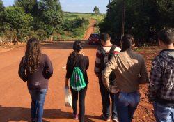 Juventude Missionária do Brasil participa de Missão no Paraguai