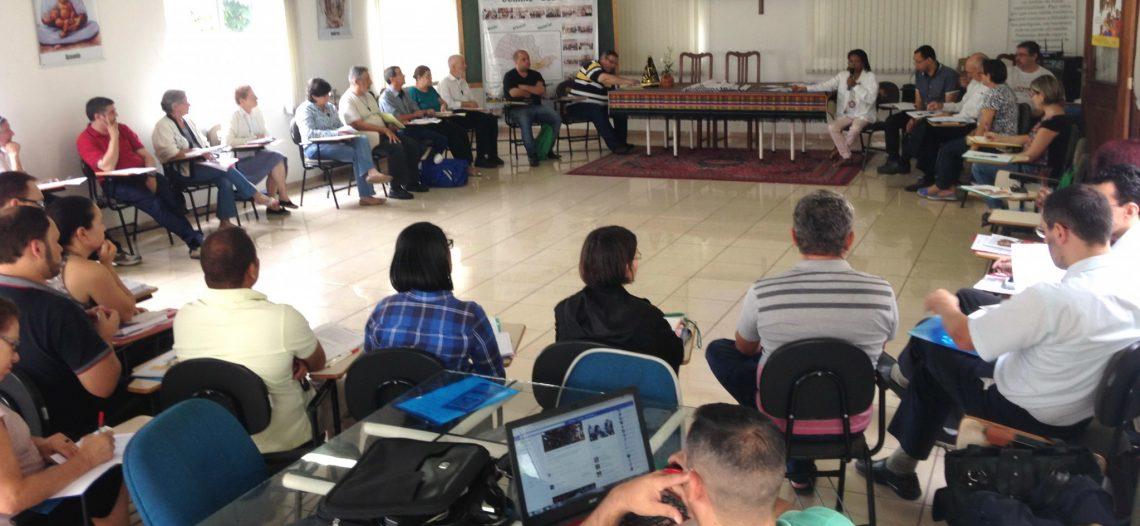 Igreja no estado de São Paulo intensifica preparação para o 4º Congresso Missionário Nacional
