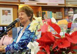 Congregação pede orações pela saúde da Irmã Miria Kolling