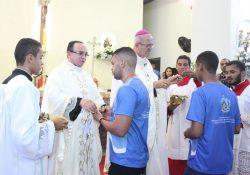 Em Pernambuco, paróquia forma novos integrantes da Juventude Missionária