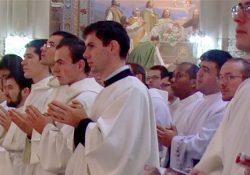 Papa destaca três pontos fundamentais para todo seminarista