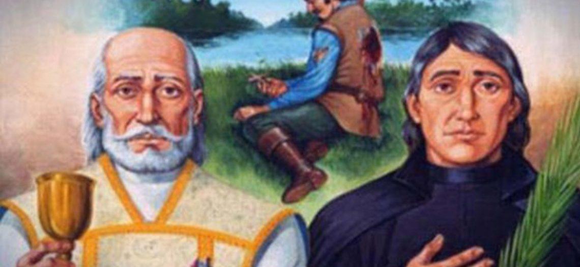 Canonização dos Protomártires Brasileiros será em outubro