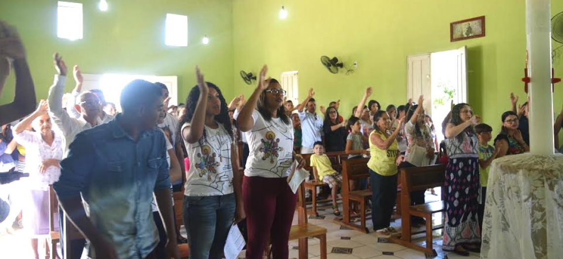 No Piauí, Juventude Missionária realiza Missão Jovem Regional