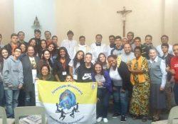 Juventude Missionária em São Paulo realiza Encontro Estadual