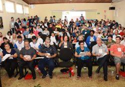 Igreja no estado de São Paulo rumo ao 4º Congresso Missionário Nacional