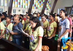 5° Jornada Nacional da IAM na arquidiocese do Reio de Janeiro