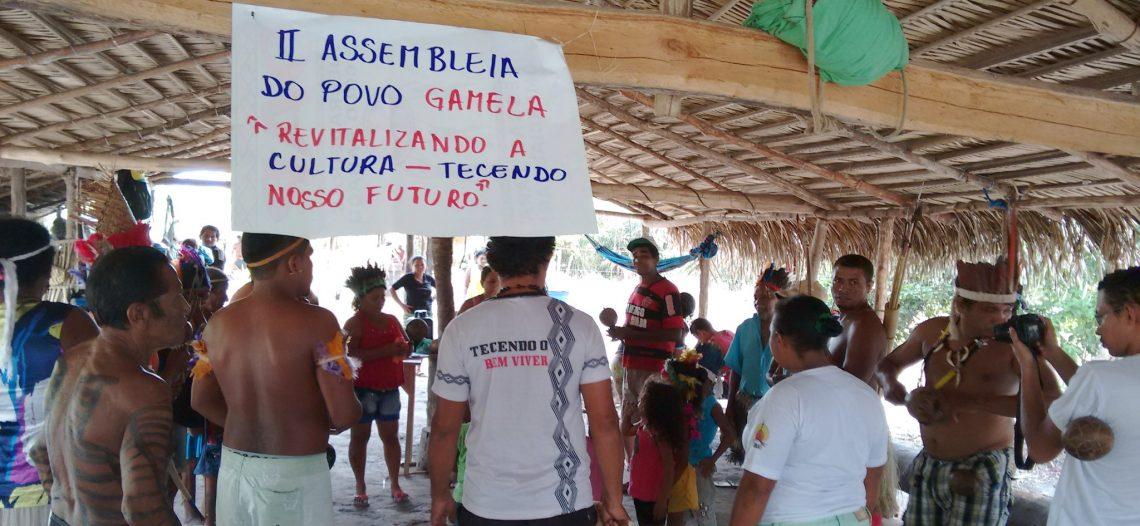 Indígenas Gamela têm membros do corpo decepados durante ataque de fazendeiros no Maranhão