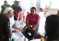 Assessores da IAM realizam formação em Porto Nacional (TO)