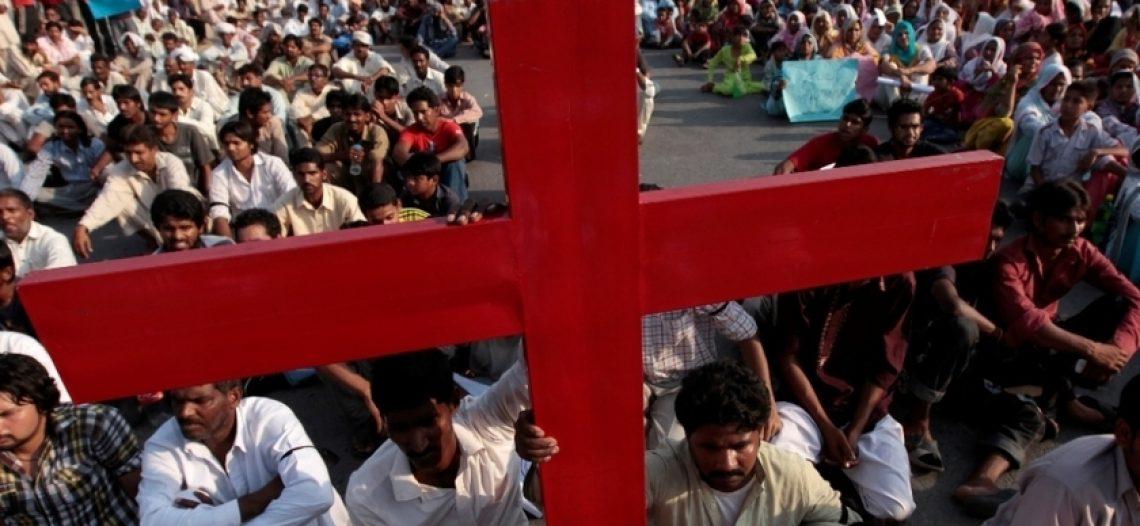 Paquistão: cristãos e muçulmanos convivem em um Centro de Acolhimento