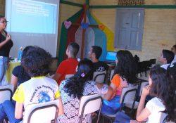 Juventude Missionária do Piauí busca motivação na alegria do Evangelho