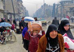 ONU convoca nova reunião para a paz na Síria