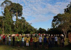 Prelazia do Xingu acolhe Seminário Laudato sì
