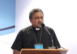 Bispo de Viana denuncia violência contra povo indígena Gamela