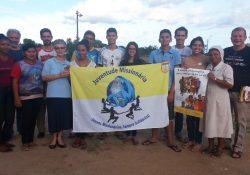 Juventude Missionária de Roraima intensifica formação