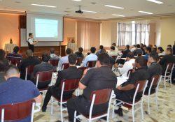 Regional Leste 1 promove Formação Missionárias para seminaristas