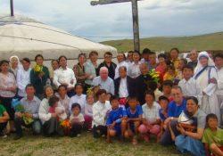 Mongólia: curso de Teologia da missão para o clero e leigos