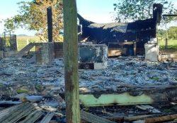 Chacina em Redenção (PA) deixa dez posseiros mortos