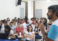 Em Alagoas, Juventude Missionária reflete sobre a alegria do Evangelho
