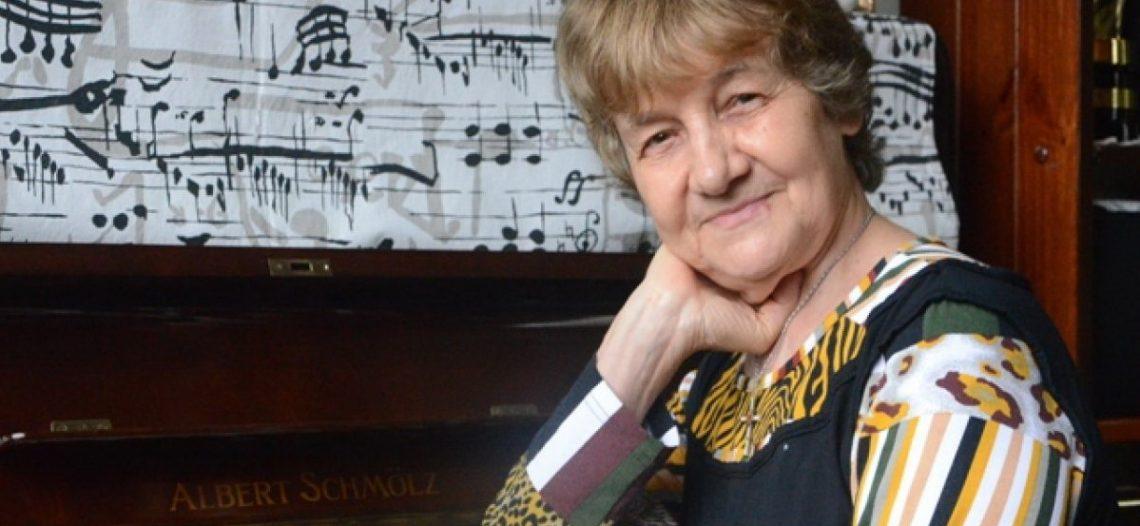 Faleceu Irmã Miria Kolling, grande nome da Música Litúrgica