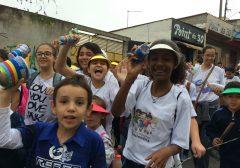 IAM de São Miguel Paulista celebra 5ª Jornada Nacional