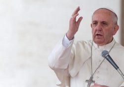"""""""Cuidado com a hipocrisia na Igreja: é uma peste!"""", alerta Francisco"""