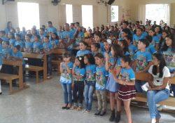 Dioceses celebram 5ª Jornada Nacional da IAM