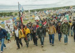 Estados Unidos: Jesuítas devolvem terras a indígenas