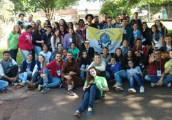 Em Maringá (PR), Juventude Missionária investe na formação