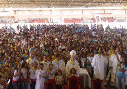 Diocese de Estância celebra 5ª Jornada Nacional da IAM